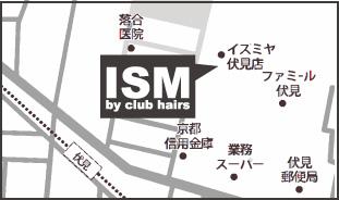 伏見店MAP