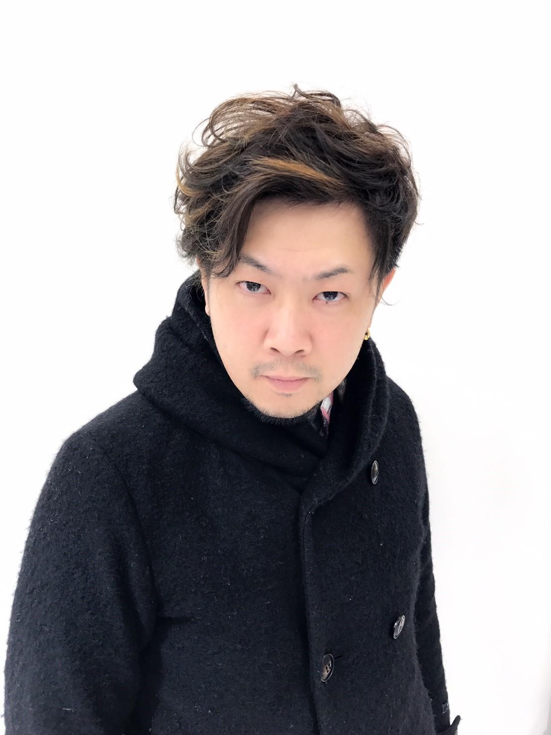竹内 雅隆(部長)