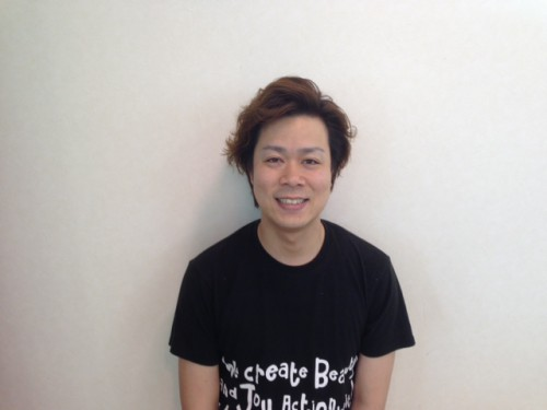 y.oohata (shop manager)