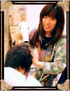 ママ美容師