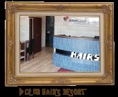 CLUB HAIR'S 店舗03