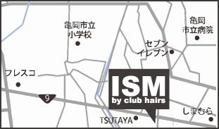 亀岡店MAP